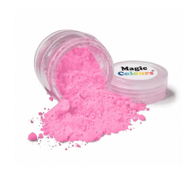 Magic Colours Edible Petal Dust - Baby Pink