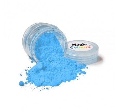 Magic Colours Edible Petal Dust - Baby Blue
