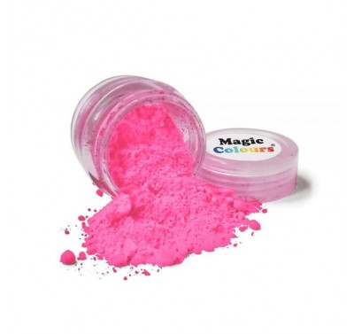 Magic Colours Edible Petal Dust - Fuchsia