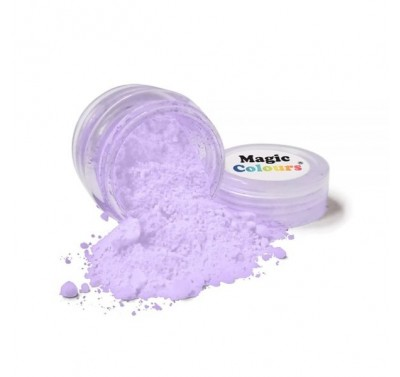 Magic Colours Edible Petal Dust - Lavender