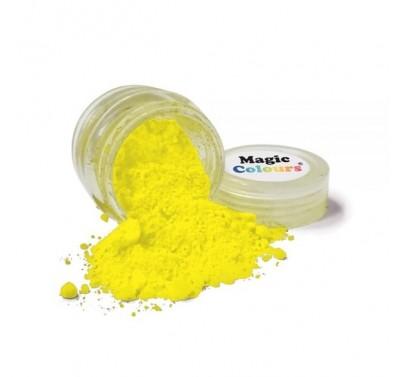 Magic Colours Edible Petal Dust - Lemon Yellow