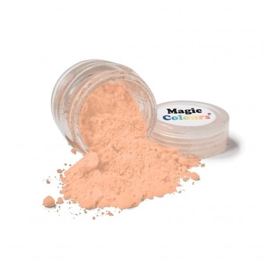 Magic Colours Edible Petal Dust - Peach