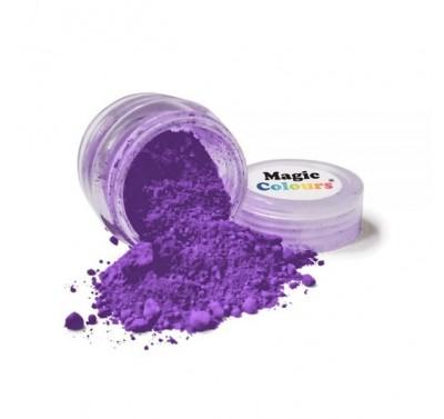 Magic Colours Edible Petal Dust - Deep Purple