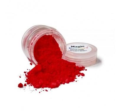 Magic Colours Edible Petal Dust - Riding Hood (Red)