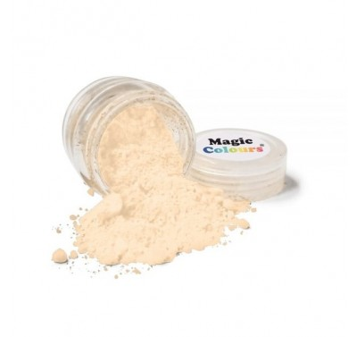 Magic Colours Edible Petal Dust - Light Skin Tone