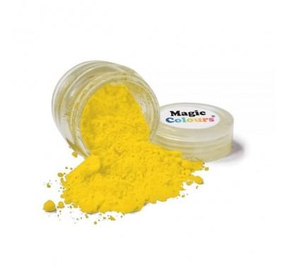 Magic Colours Edible Petal Dust - Summer Yellow