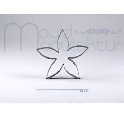 Mould Manufaktur Lampionblume Blüte Ausstecher