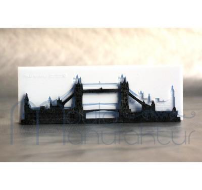 Mould Manufaktur Skyline LONDON©