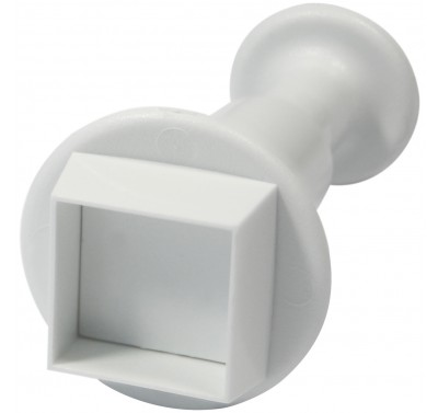PME Square Plunger cutter - Large