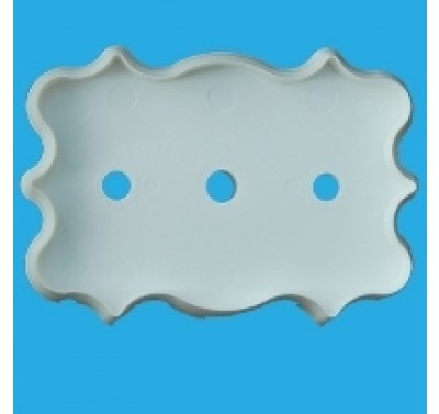 Orchard Products Plaque Cutter 106mm