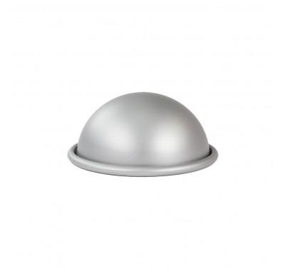 """PME Ball Cake Pan (3.9"""" x 2"""")"""