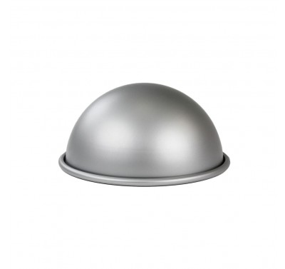 "PME Ball Cake Pan (6.3"" x 3.1"")"