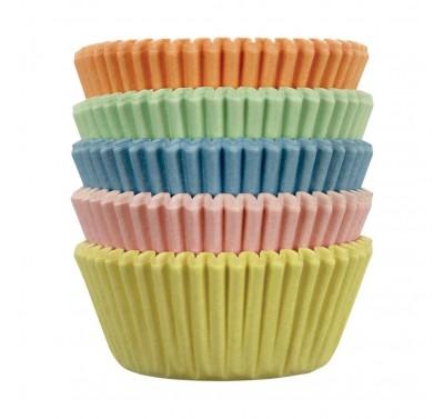 PME Pastel Mini Baking Cases Pk/100