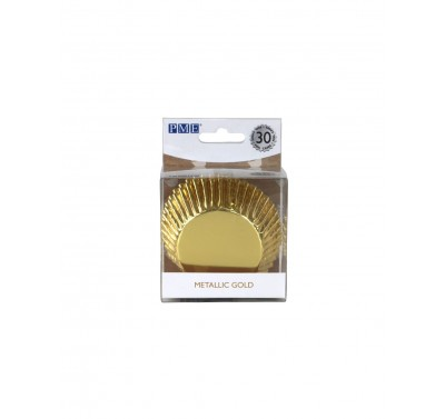 PME Gold Standard Baking Cases Pk/30