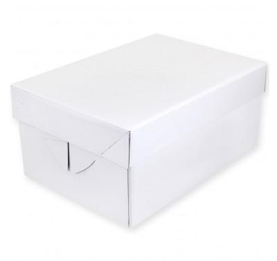 PME Cake Box Oblong 38 x 27,8 cm