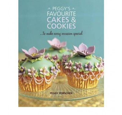 Peggy's Favourite Cakes & Cookies