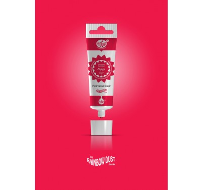 RD ProGel® Concentrated Colour - Poppy