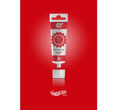 RD ProGel® Concentrated Colour - Red