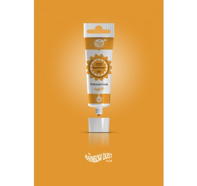 RD ProGel® Concentrated Colour - Sunflower