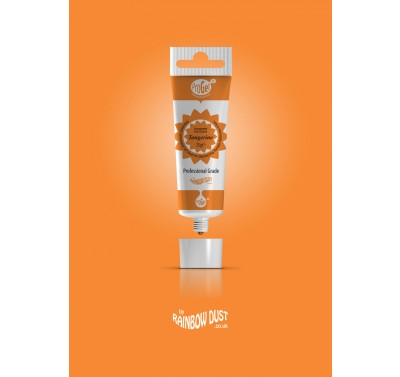 RD ProGel® Concentrated Colour - Tangerine
