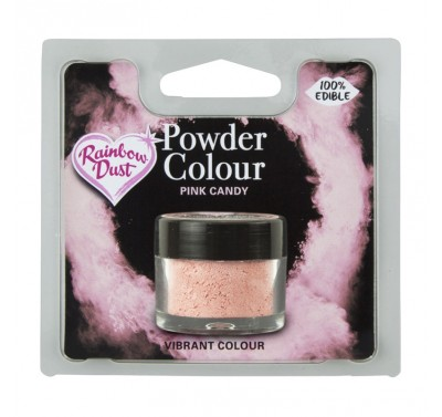 RD Powder Colour - Pink Candy