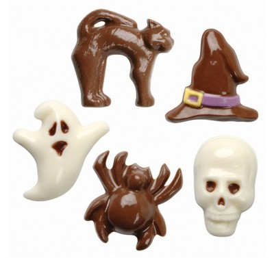 PME Candy Mould - Halloween