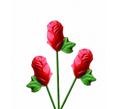 PME Candy Mould - Roses