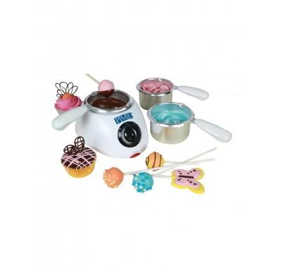 PME Electric Chocolate Melting Pot (EU Plug)