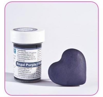 PME Paste Colour Regal Purple