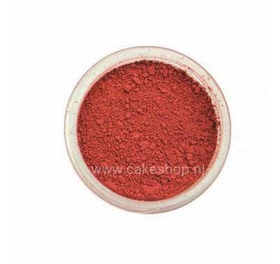 PME Powder Colour Burnt Umbre