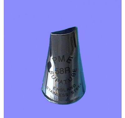 PME Spuitmondje  Petal right handed No 58R