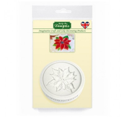 Katy Sue Designs Poinsettia
