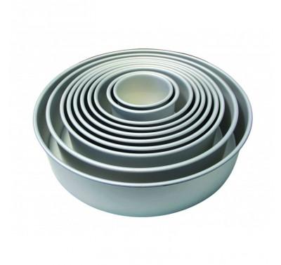 PME Extra Deep Round Cake Pan Ø20cm