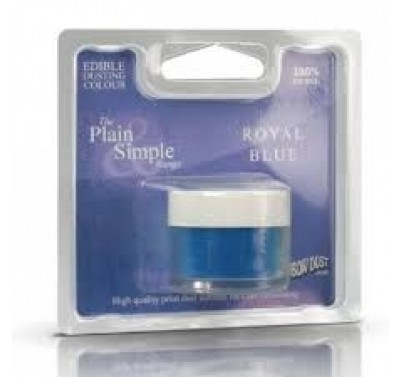 RD Plain & Simple - Royal Blue