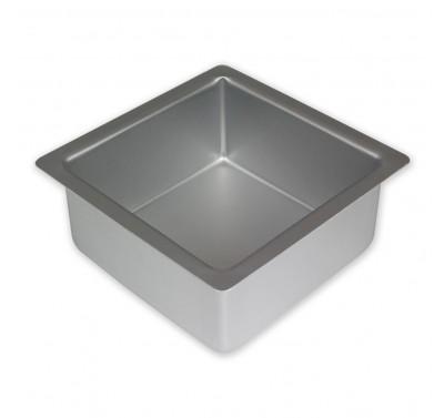 PME Extra Deep Cake Pan 35 x 35 x 10 cm