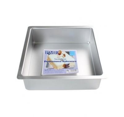 PME Deep Square Cake Pan 15 x 15 x 7.5 cm