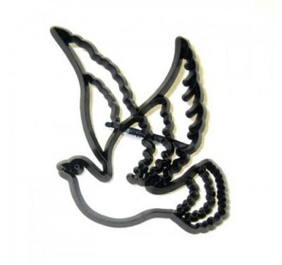 Patchwork Cutters Reverse Dove
