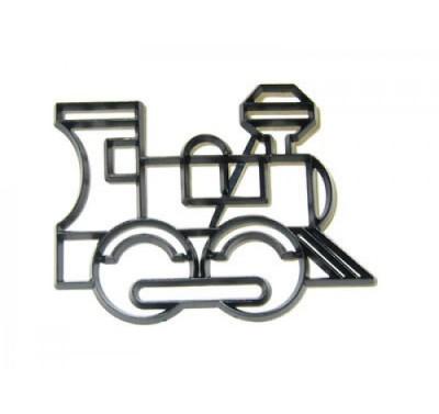 Patchwork Cutters Train