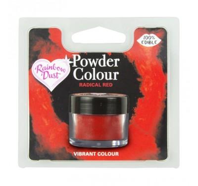RD Powder Colour - Radical Red