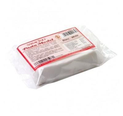 Saracino Modelleer Pasta Wit - 250gr