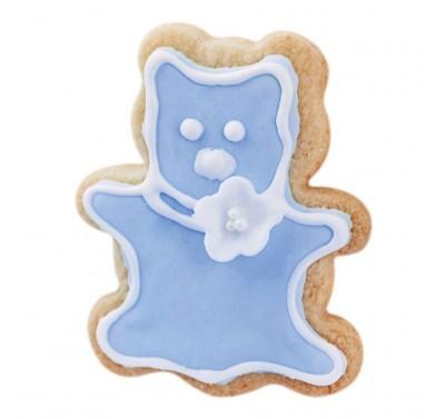 PME Cookie & Cake Teddy Cutter set/2