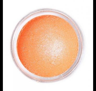 Fractal Colors - SuPearl Shine® Dust Food Coloring - Serengeti Orange