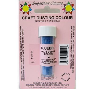 Sugarflair Craft Dusting Colour Non-Edible - Bluebell
