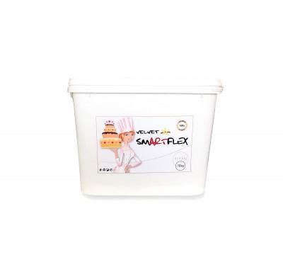 Smartflex Velvet - Vanille 10kg