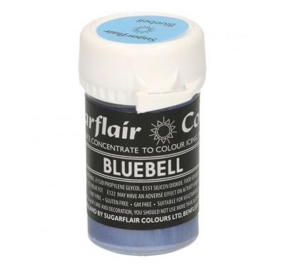 Sugarflair Pastel Bluebell