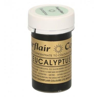 Sugarflair Spectral Eucalyptus