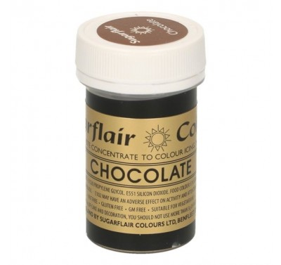 Sugarflair Spectral Chocolate