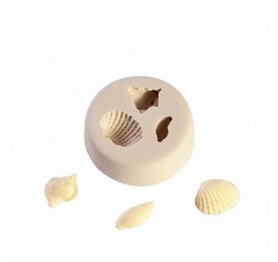 SK Great Impressions Mould 3 Shells