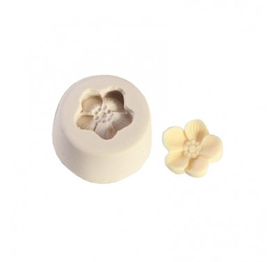 SK Great Impressions Mould Blossom 1 - 5 petals