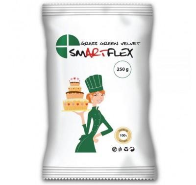 SmARTFlex Grass Green Velvet Vanille 1kg